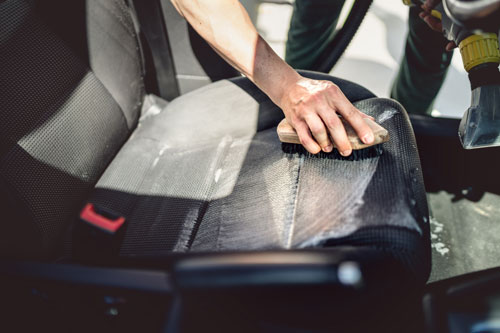 interior leather cleaner