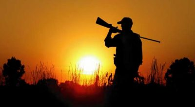 Hunting: tips for safe trekking