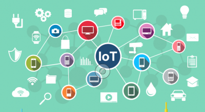Internet of things Singapore