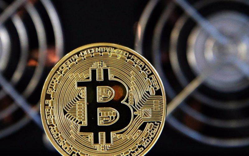 Expect from Bitcoin