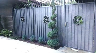 Fence Installation Singapore