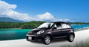 How to choose a rental car for your holiday trip?
