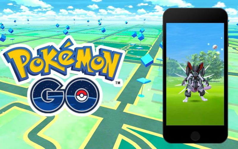 Tips for playing pokemon go