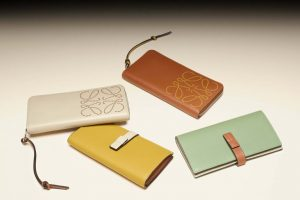 genuine leather wallet womens singapore